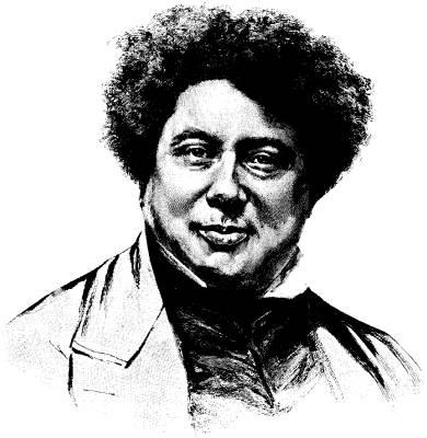 Знаменитый французский писатель